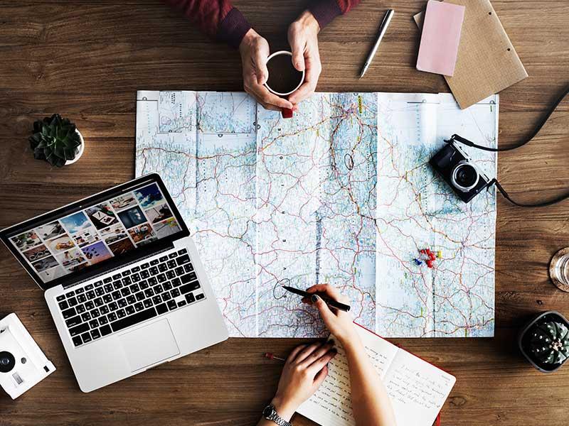 choosing a college location - blog