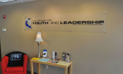 The Center for Youth & Leadership.