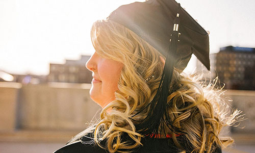 Graduate programs at North Central University